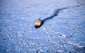 Fahrzeuge - Ice Breaker Wallpapers and Backgrounds ID : 461827