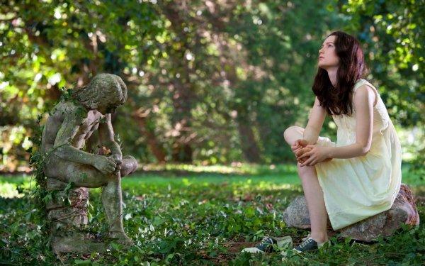 Movie Stoker Mia Wasikowska Actress HD Wallpaper   Background Image
