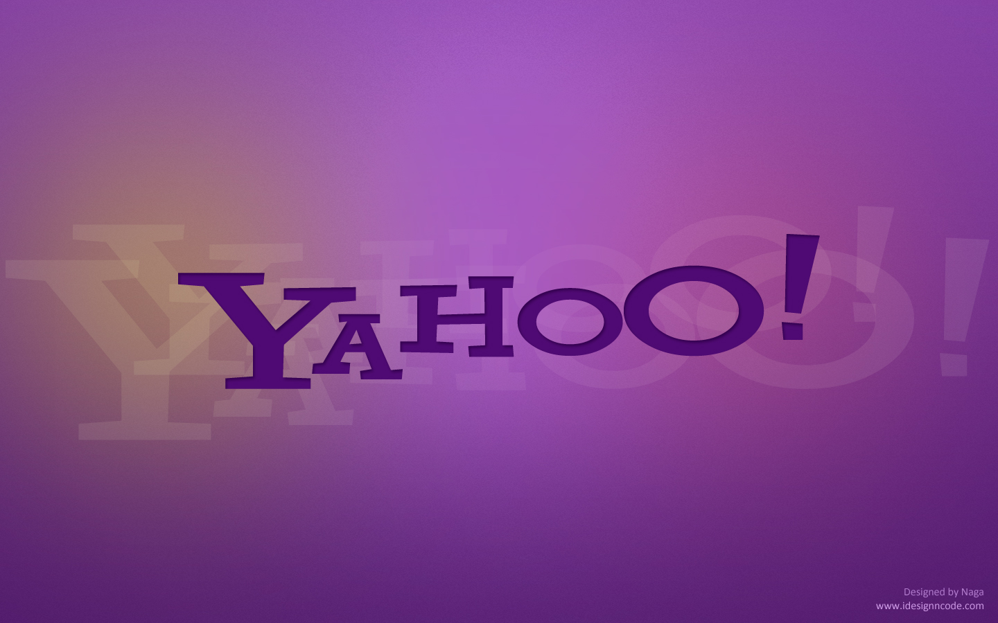 yahoo Wallpaper and Background Image | 1440x900 | ID:462846