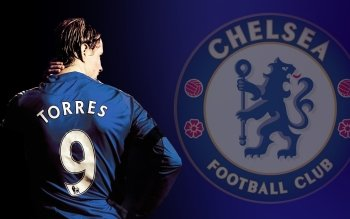 Sports - Fernando Torres Wallpapers and Backgrounds ID : 462398