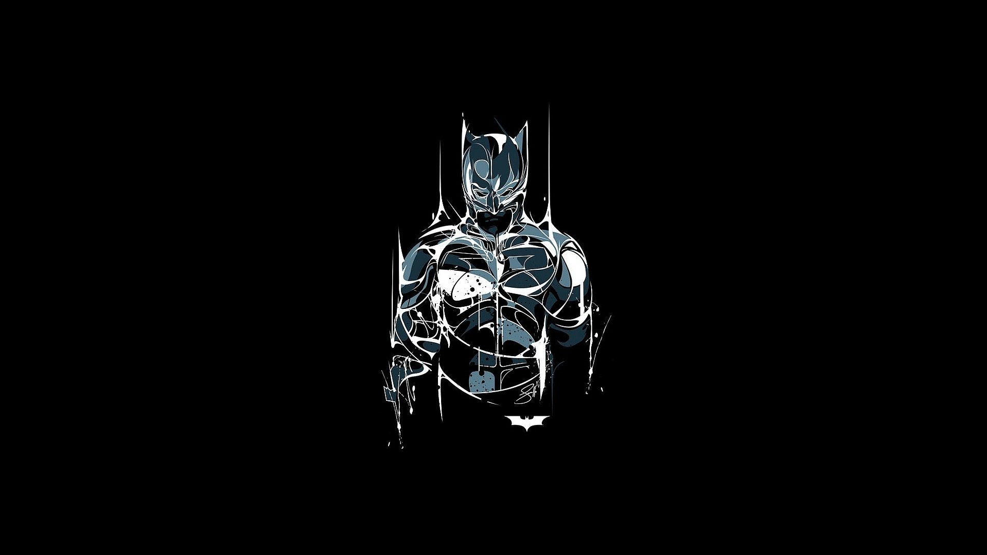 Batman Dark Victory Wallpaper