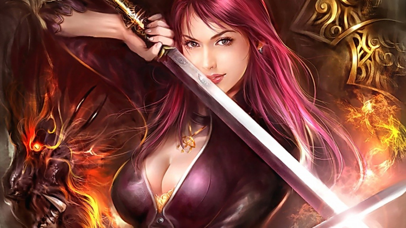 Wallpapers ID:463231