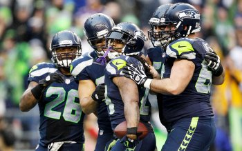 Sports - Seattle Seahawks Wallpapers and Backgrounds ID : 463878