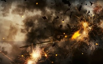 Video Game - War Thunder Wallpapers and Backgrounds ID : 463976