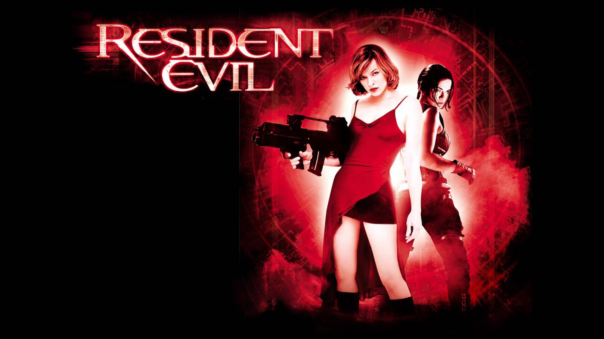 Resident Evil 7 Hd Wallpaper: Resident Evil Full HD Wallpaper And Background Image