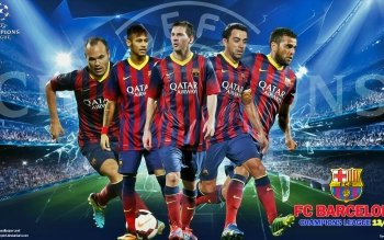 Sports - Uefa Champions League Wallpapers and Backgrounds