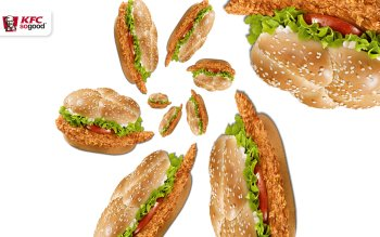 Food - Sandwich Wallpapers and Backgrounds ID : 464232