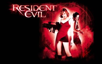 Movie - Resident Evil Wallpapers and Backgrounds ID : 464326