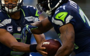 Sports - Seattle Seahawks Wallpapers and Backgrounds ID : 464351