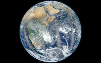 Earth - From Space Wallpapers and Backgrounds ID : 464513