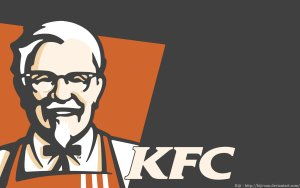 Preview Products - KFC Art