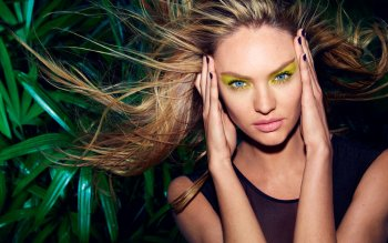 Women - Candice Swanepoel Wallpapers and Backgrounds ID : 465252