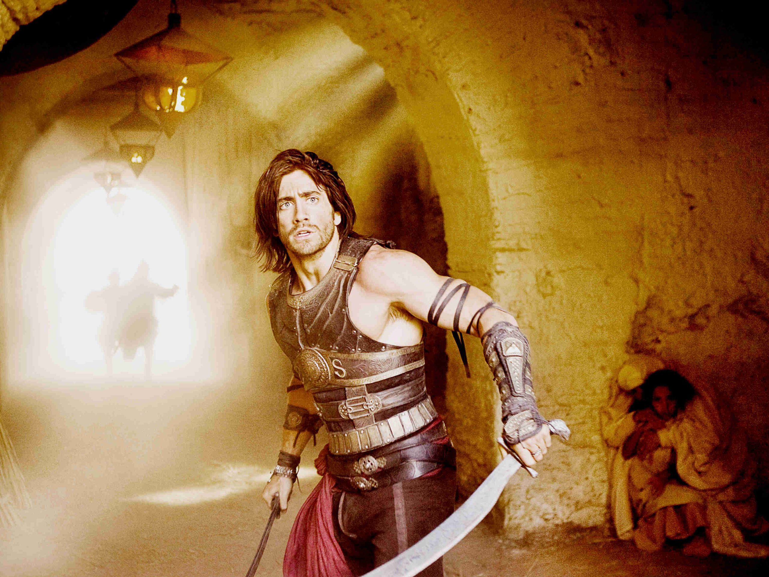 Prince Of Persia: The Sands Of Time, Movies, Jake ... |Prince Of Persia Movie Wallpapers