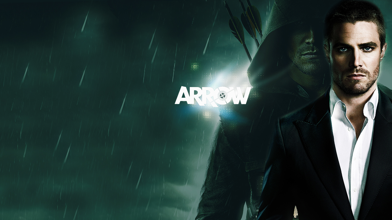 arrow wallpaper and background image 1366x768 id466812
