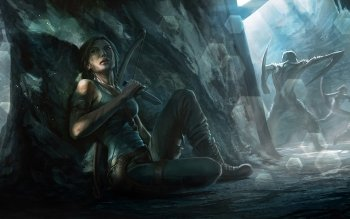 Video Game - Tomb Raider Wallpapers and Backgrounds ID : 466289