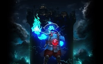 Video Game - DotA 2 Wallpapers and Backgrounds ID : 466302