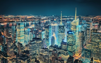 Man Made - New York Wallpapers and Backgrounds ID : 466452