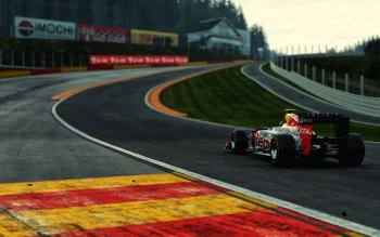 Deporte - F1 Wallpapers and Backgrounds ID : 466953