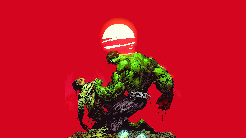 Iphone 6 Wallpaper Hd Hulk