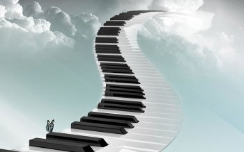 Musik - Piano Wallpapers and Backgrounds ID : 467080