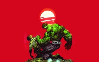 Комиксы - Hulk Wallpapers and Backgrounds ID : 467299