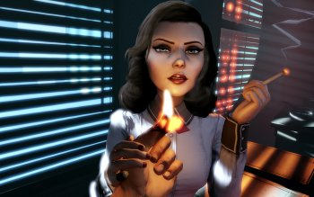 Video Game - Bioshock Infinite Wallpapers and Backgrounds ID : 467430