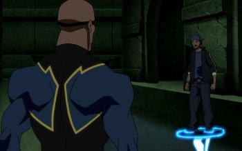 Cartoon - Young Justice: End Game Wallpapers and Backgrounds ID : 467868