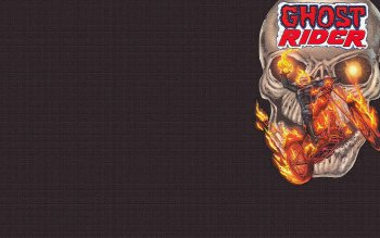 Comics - Ghost Rider Wallpapers and Backgrounds ID : 467872