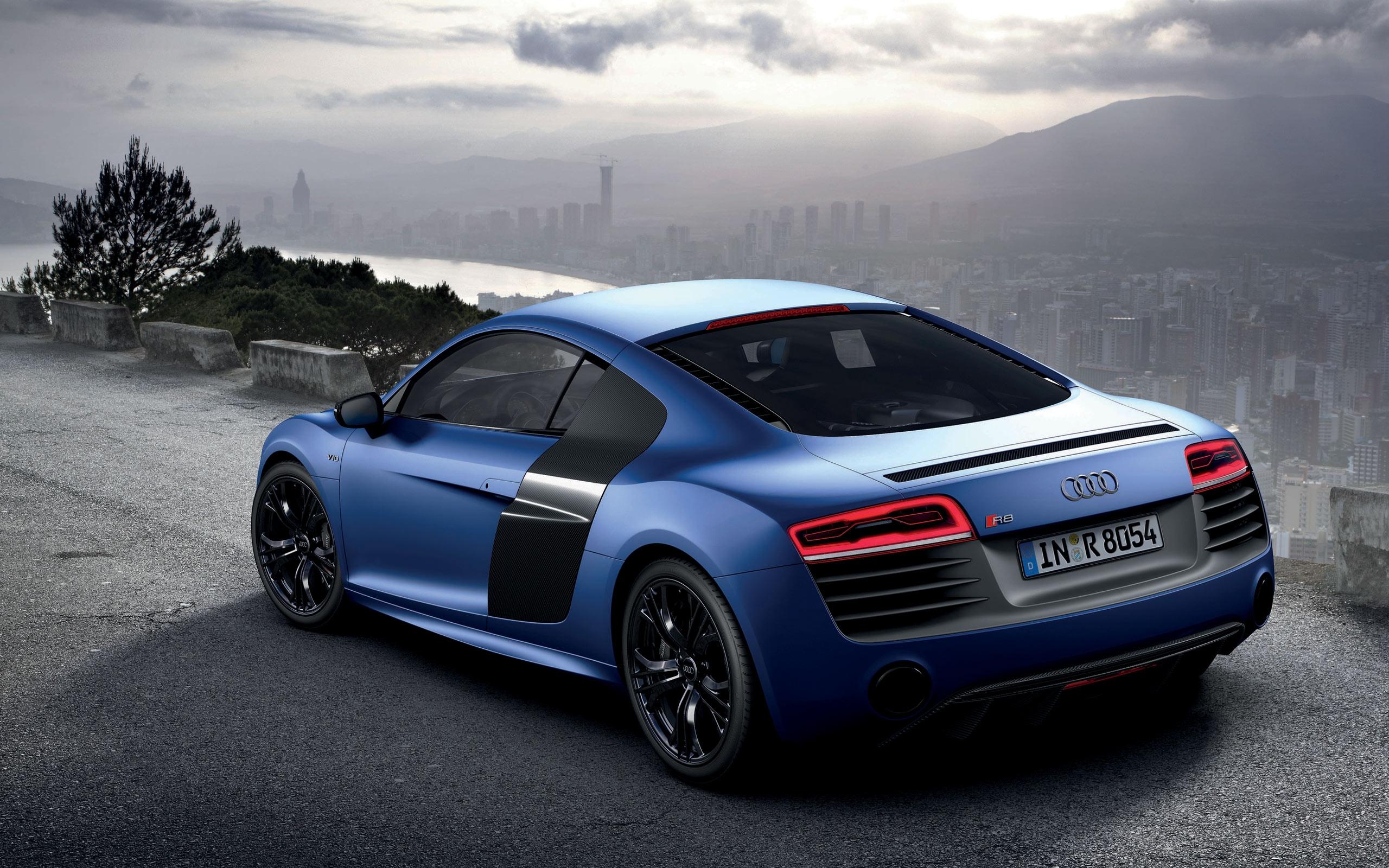 Fondos De Vehiculos: Audi-r8 Fondos De Pantalla, Fondos De Escritorio