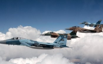 Militär - Kampfjets Wallpapers and Backgrounds ID : 468500
