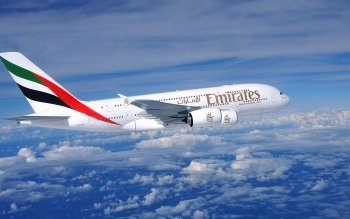 Vehículos - Airbus A380 Wallpapers and Backgrounds ID : 468539
