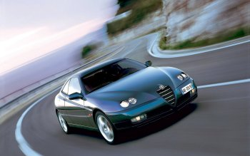 Vehicles - Alfa Romeo GTV Wallpapers and Backgrounds ID : 468601