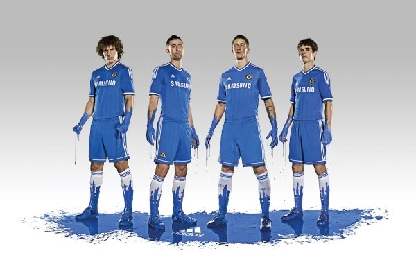 Sports Chelsea F.C. Soccer Club HD Wallpaper | Background Image