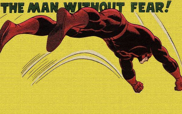 Comics Daredevil Matt Murdock HD Wallpaper | Background Image