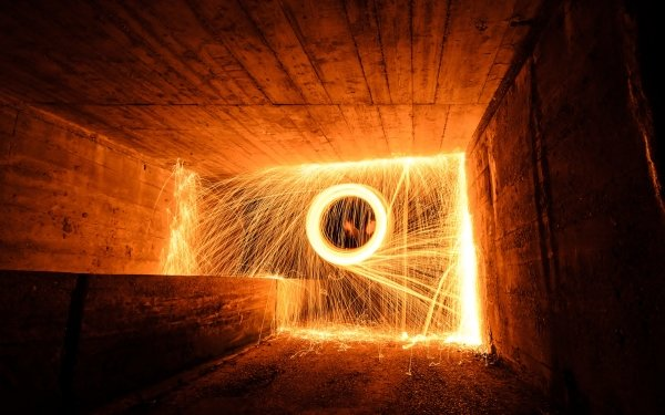 Products Steel Tunnel Tunnel HD Wallpaper | Background Image