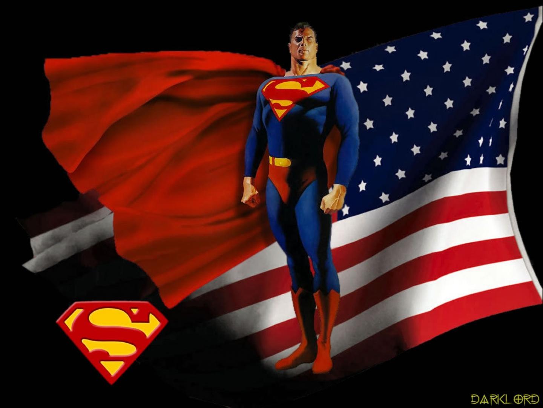 Superman wallpaper and background image 1440x1080 id469887 comics superman wallpaper voltagebd Gallery
