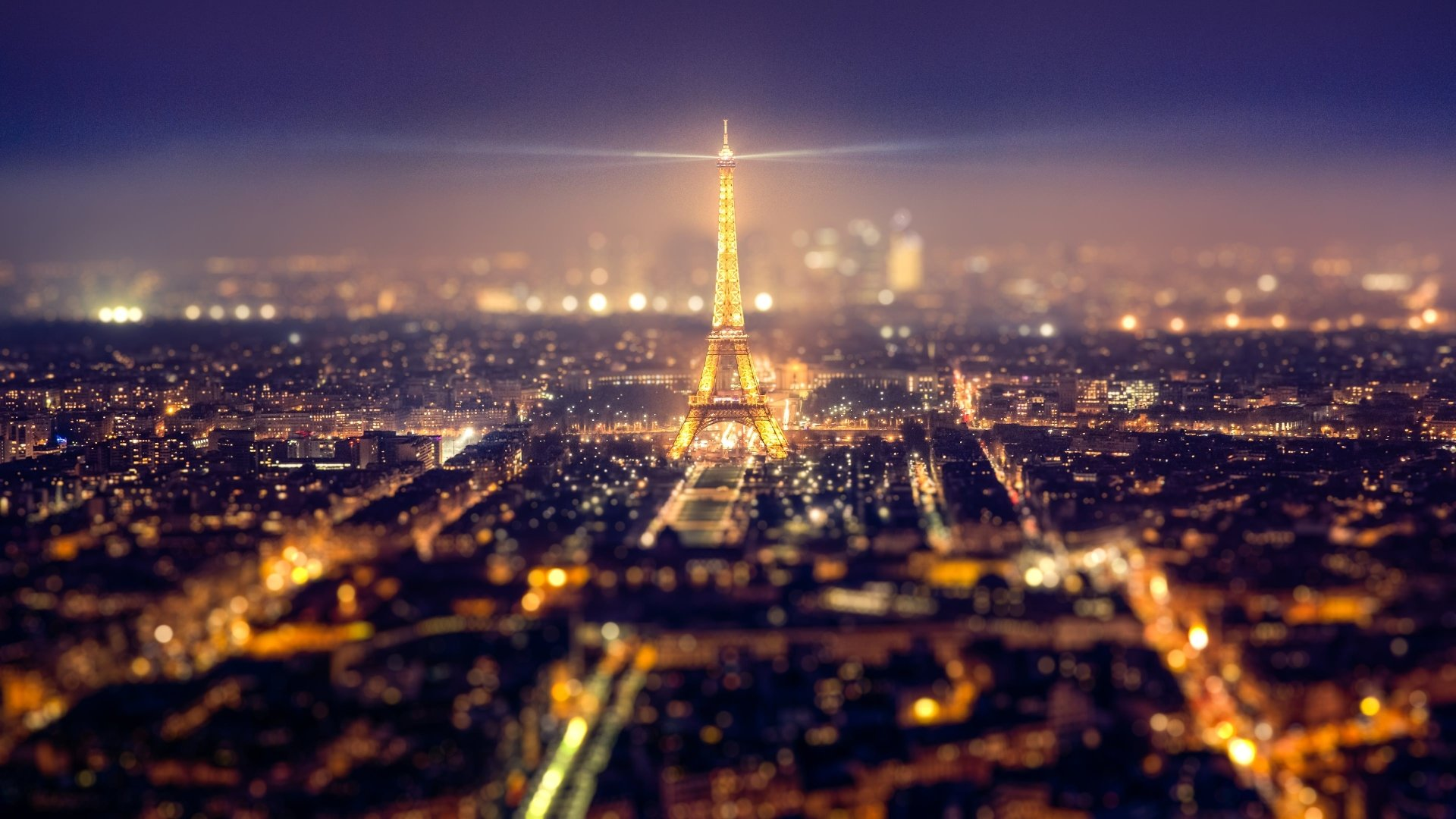 127 4K Ultra HD Paris Wallpapers