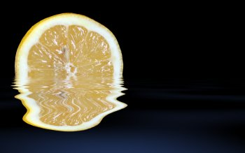 Food - Lemon Wallpapers and Backgrounds ID : 469462