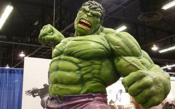 Комиксы - Hulk Wallpapers and Backgrounds ID : 469564