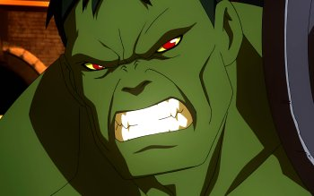 Комиксы - Hulk Wallpapers and Backgrounds ID : 469567