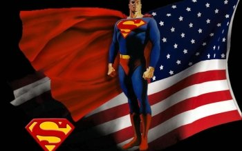 Comics - Superman Wallpapers and Backgrounds ID : 469887