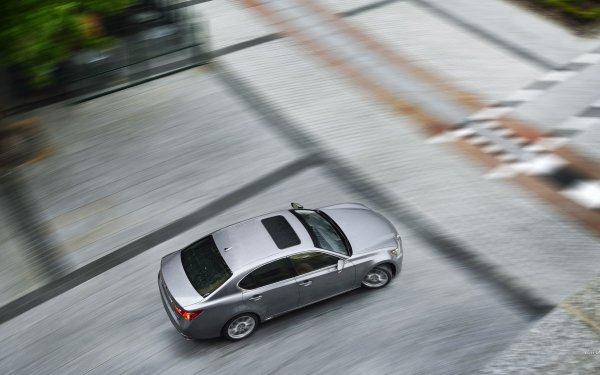 Vehicles Lexus GS Lexus Lexus GS 300h HD Wallpaper | Background Image