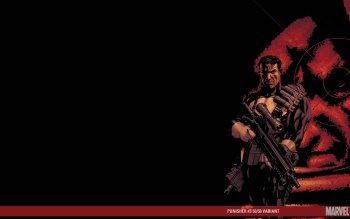 Комиксы - Punisher Wallpapers and Backgrounds ID : 470021