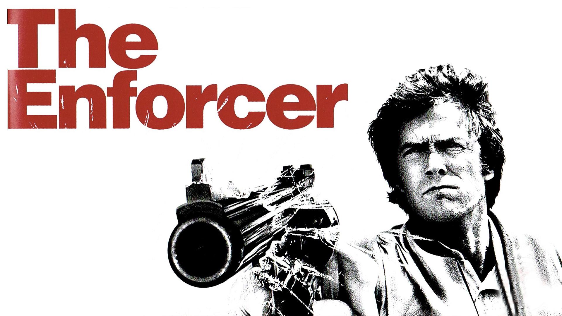 the enforcer Computer ...