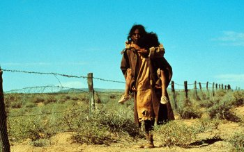 Movie - Rabbit Proof Fence Wallpapers and Backgrounds ID : 471343