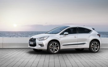 Vehicles - Citroën DS4  Wallpapers and Backgrounds ID : 471958