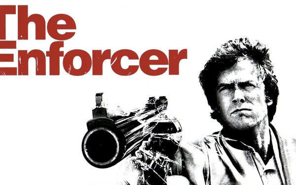 Movie The Enforcer Clint Eastwood Harry Callahan HD Wallpaper   Background Image