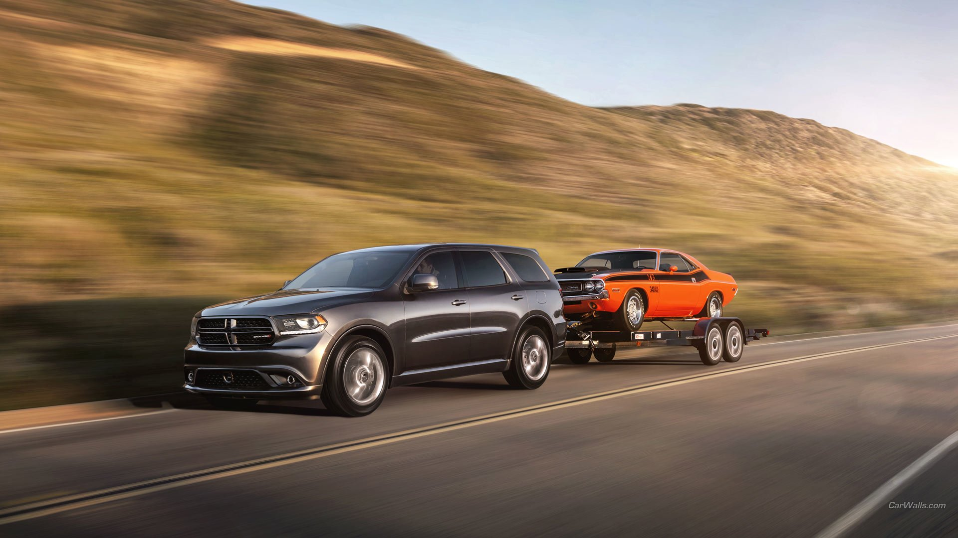 dodge durango wallpaper - photo #19