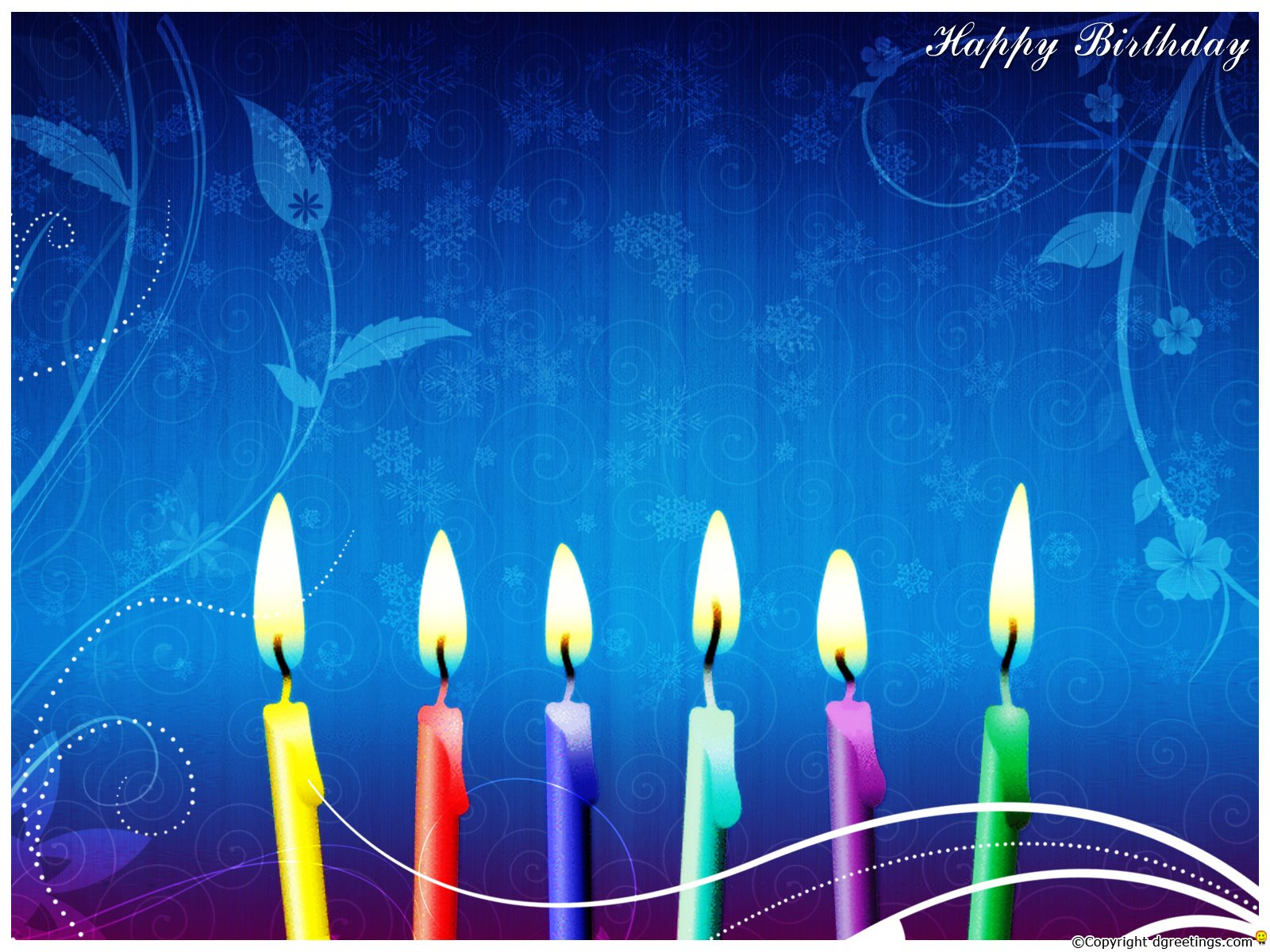 73 birthday hd wallpapers | backgrounds - wallpaper abyss - page 2