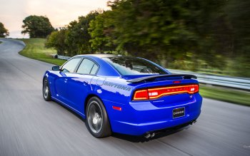 Vehicles - Dodge Charger Daytona Wallpapers and Backgrounds ID : 472069
